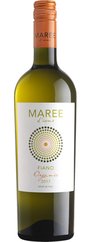 Pale yellow in colour. On the nose it is fragrant and floral, with hints of mango, garden sage, acacia and exotic fruit.
