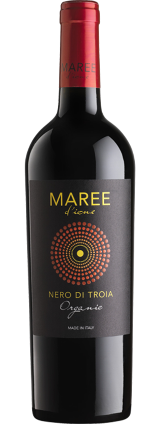 Luminous Red with purple reflections, this elegant and finely textured wine displays aromas of dark fresh plum, cinnamon, exotic spices, black pepper and tobacco. The firm yet gentle tannins add complexity and a long and lingering finish.