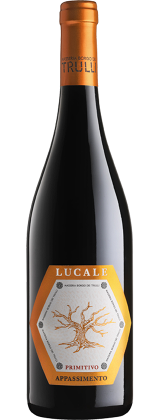 Lucale is intense garnet red in colour, with a complex bouquet reminiscent of cherries, raspberries and redcurrants. The oak ageing adds a pleasant roasted and spicy aroma. Full-bodied, it is supple and well-balanced, with layers upon layers of dark fruit, fine tannins and a long and lingering finish. Perfect with roasted red meats, game and hard cheeses.