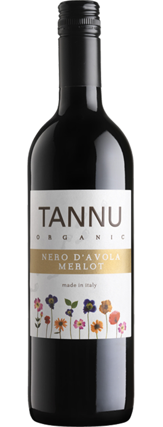 The wine has a deep ruby-red color. It has an intense bouquet reminiscent of wild berries, cherries and licorice.