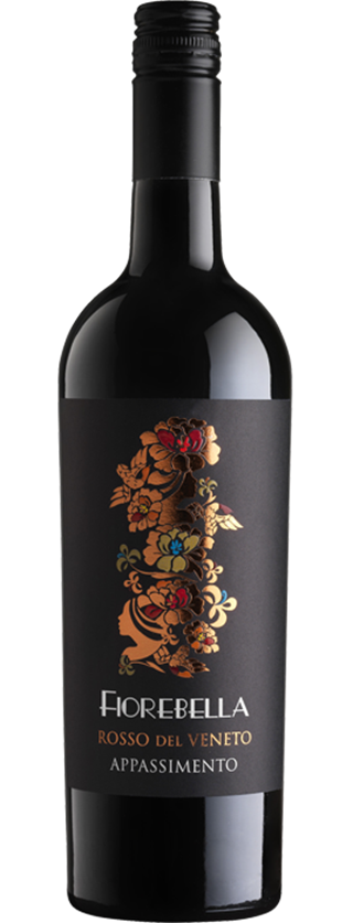 The wine has a lovely and intense ruby-red color with a bouquet reminiscent of cherries, dried fruit, chocolate and prunes. On the palate it is full-bodied, soft and round, with a pleasant spiciness and an amazingly long and lingering finish.