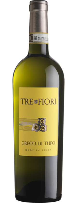 The wine has a lovely pale yellow color. The bouquet offers delicious aromas of almonds and honeysuckle. The palate is well-balanced, crisp, lively and complex, with a refreshing minerality and sensations of grapefruit, melon and orange zest. The finish is elegant and lingering.
