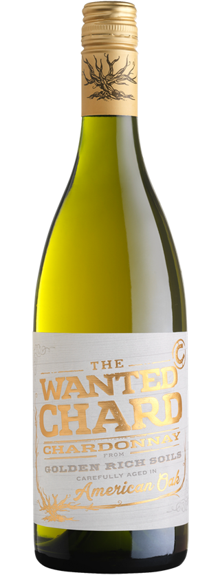 Elegant notes of citrus and tropical fruit blend magnificently together in this this BIG, yet soft and round Chardonnay. The oak aging adds complexity and a creamy richness to the wine, and a long and persistent finish.